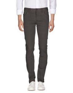 Джинсовые брюки Thinple