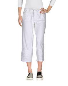 Джинсовые брюки-капри American Retro