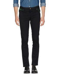 Повседневные брюки Moschino Couture