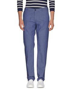 Джинсовые брюки 40 Weft