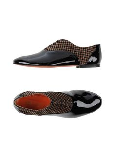 Обувь на шнурках Saint HonorÉ Paris Souliers
