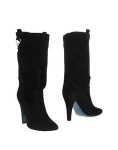 Полусапоги и высокие ботинки Patrizia Pepe