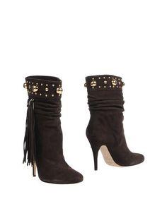 Полусапоги и высокие ботинки Elisabetta Franchi for Celyn b.