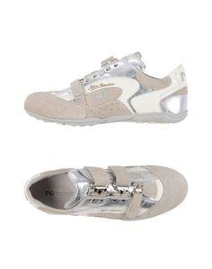 Низкие кеды и кроссовки Nero Giardini
