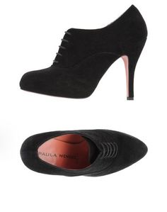 Обувь на шнурках Paula Mendez