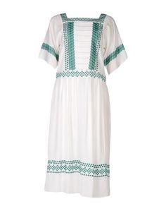 Платье длиной 3/4 Vanessa Bruno
