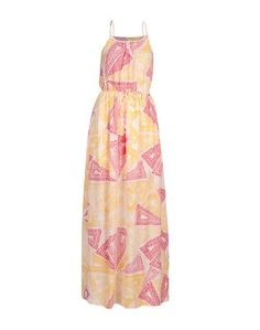 Длинное платье Pepe Jeans