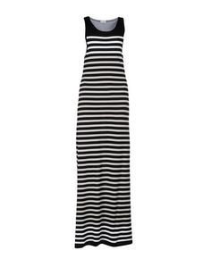 Длинное платье MRZ