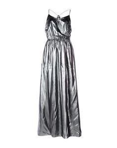 Длинное платье Mauro Grifoni