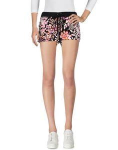 Повседневные шорты Juicy Couture