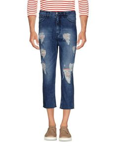 Джинсовые брюки Choice Nicola Pelinga