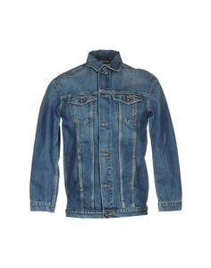 Джинсовая верхняя одежда Pepe Jeans