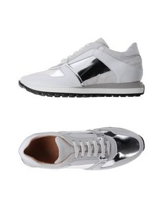 Низкие кеды и кроссовки Andrea Catini