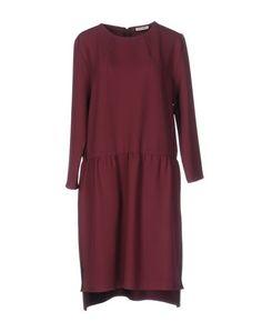 Платье до колена Devotion