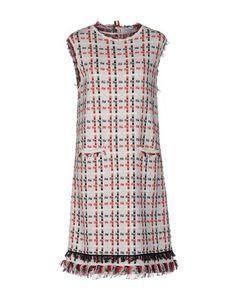 Платье до колена Thom Browne