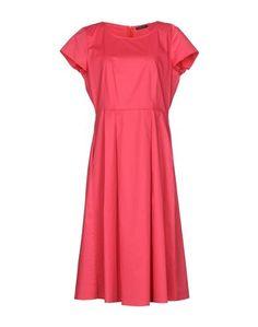 Платье длиной 3/4 Scaglione City