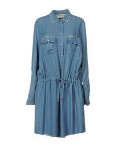 Короткое платье Blugirl Jeans
