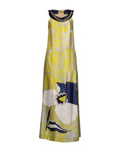 Длинное платье Alice SAN Diego