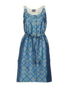 Платье до колена Maiyet