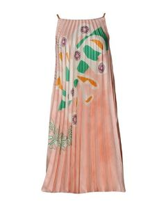 Короткое платье Aquilano Rimondi