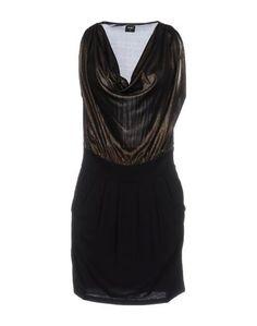 Короткое платье Bobi
