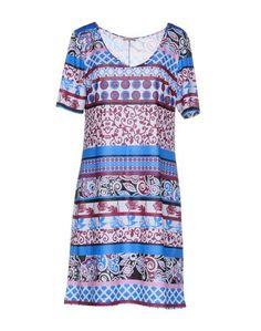 Короткое платье Franca VON Wunster