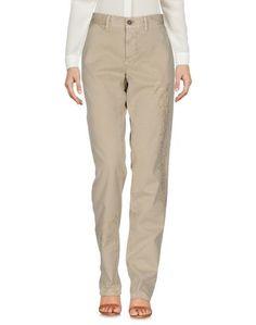 Повседневные брюки Incotex RED