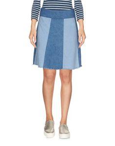 Джинсовая юбка Jovonna