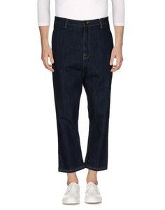Джинсовые брюки Comeforbreakfast