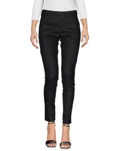 Джинсовые брюки MU