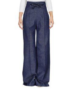 Джинсовые брюки Martin Grant