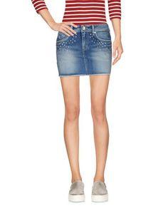 Джинсовая юбка Pepe Jeans 73
