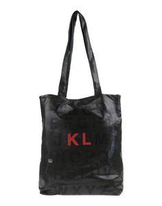 Сумка на плечо Karl Lagerfeld