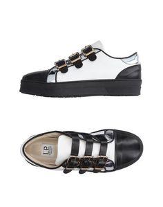 Низкие кеды и кроссовки Luciano Padovan