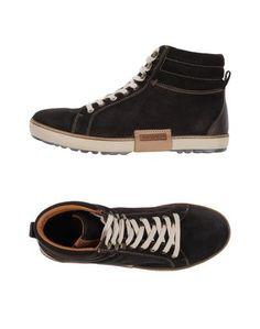 Высокие кеды и кроссовки Napapijri