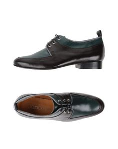 Обувь на шнурках Jancovek