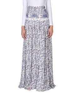 Длинная юбка Giambattista Valli