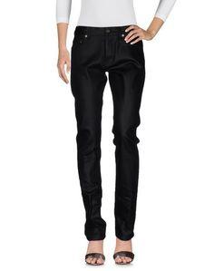 Джинсовые брюки Saint Laurent