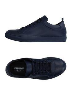 Низкие кеды и кроссовки LES Hommes