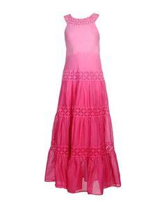 Длинное платье Temptation