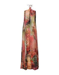 Длинное платье Guess BY Marciano