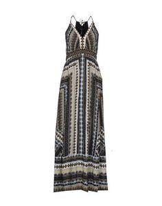 Длинное платье Hale BOB