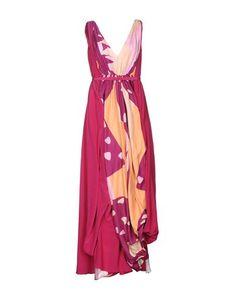 Длинное платье Raoul