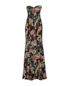 Длинное платье GAI Mattiolo