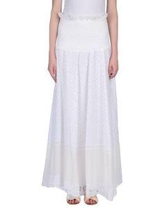 Длинная юбка Philosophy di Lorenzo Serafini