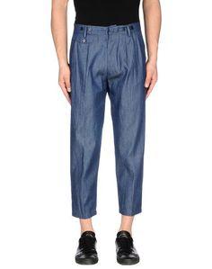 Джинсовые брюки John Sheep