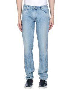 Джинсовые брюки Frankie Garage
