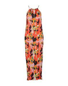 Длинное платье Andrea Morando
