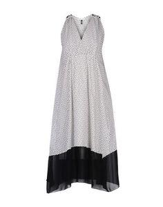 Платье длиной 3/4 Annarita N.