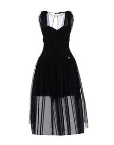 Платье длиной 3/4 Mangano